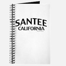 Santee Journal
