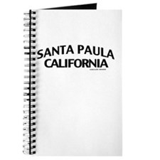 Santa Paula Journal