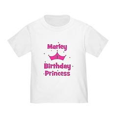 1st Birthday Princess Marley! T