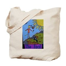 The Fool Tote Bag