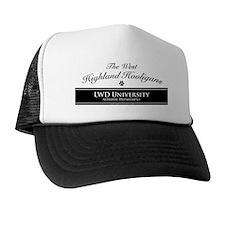 West Highland Hooligans Trucker Hat