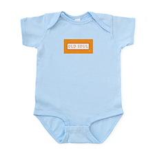 Old Souls Infant Bodysuit