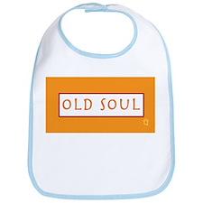Old Souls Bib
