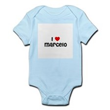I * Marcelo Infant Creeper