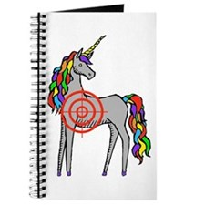 Unicorn Hunter Journal