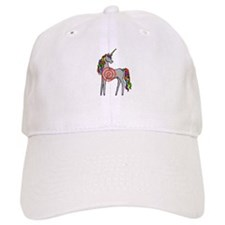 Unicorn Hunter Baseball Cap