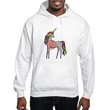 Unicorn Hunter Hoodie
