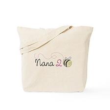 Nana to Bee Tote Bag