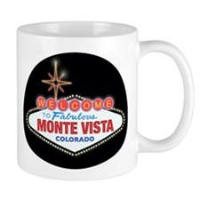 Fabulous Monte Vista Mug