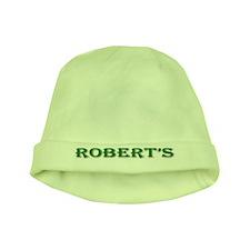 Robert's Irish Pub baby hat