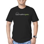 Buddhist Geeks - Men's T-Shirt (multiple colors)