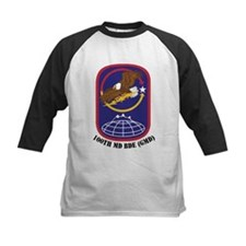 100th Missile Defense GMD Tee