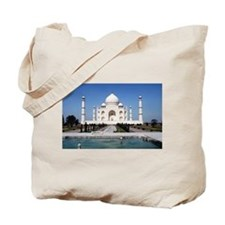 Cute Agra india Tote Bag