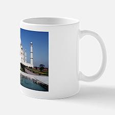 Taj Mahal India Mug