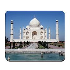 Taj Mahal India Mousepad