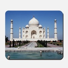 Taj Mahal India Mousepad
