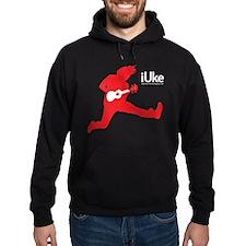 iUke Red Hoody
