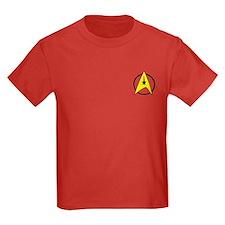 Star Trek Insignia T