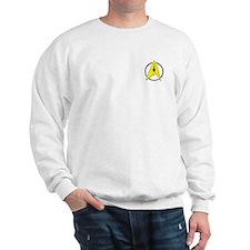 Star Trek Insignia Sweatshirt