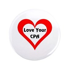 "Love Your CPA 3.5"" Button (100 pack)"