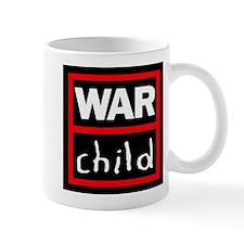 Warchild UK Charity Mug