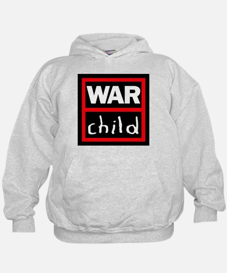 Warchild UK Charity Hoodie