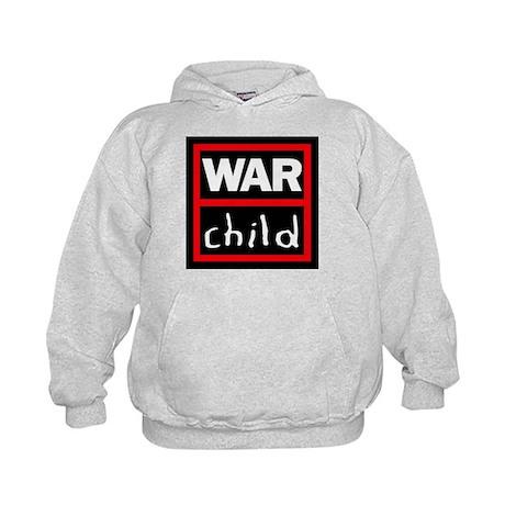 Warchild UK Charity Kids Hoodie