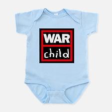 Warchild UK Charity Infant Bodysuit