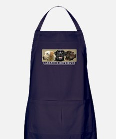 Three Amigos Apron (dark)