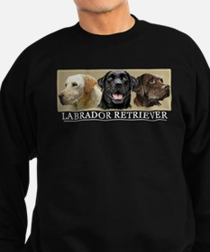 Three Amigos Sweatshirt