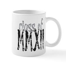 Class of MMXII 2012 Mug