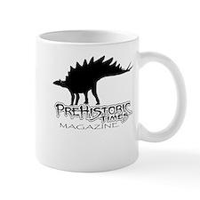 Funny Stegosaurus Mug