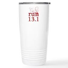 run 13.1 Travel Mug