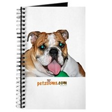 Big Bulldog Journal