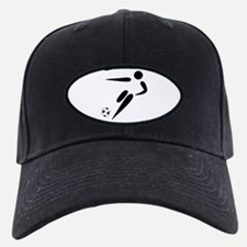 Soccer...Goals! Baseball Hat