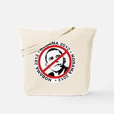 Funny Stop obama Tote Bag