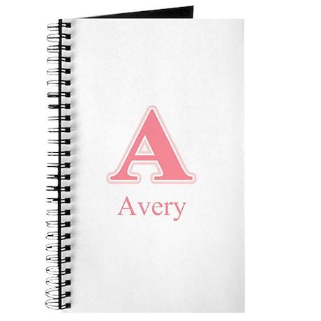 Avery Journal