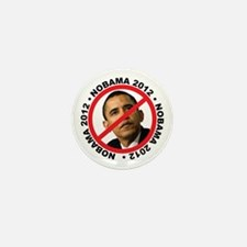 Tea party movement Mini Button
