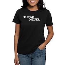 Turbo Diesel - Tee