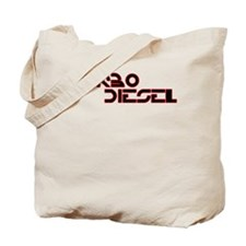 Turbo Diesel - Tote Bag