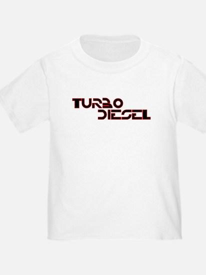 Turbo Diesel - T