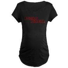 Turbo Diesel - T-Shirt