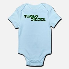Turbo Diesel - Infant Bodysuit