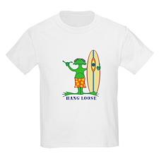 Hang Loose Frog T-Shirt