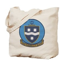 USS BRINKLEY BASS Tote Bag