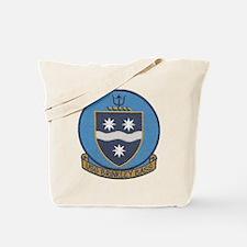 USS BRINKLEY BASS Tote Bag