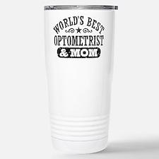 World's Best Opto Travel Mug