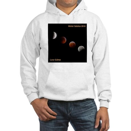 WS Lunar Eclipse Hooded Sweatshirt