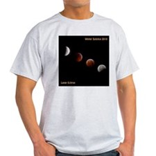 WS Lunar Eclipse T-Shirt