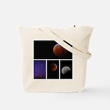 WS Lunar Eclipse Tote Bag